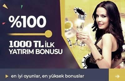 Betist 1.000 TL İlk Yatırım Bonusu