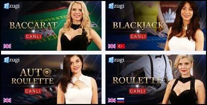 En iyi casino siteleri