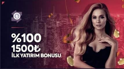 Süpertotobet 1.500 TL İlk Yatırım Bonusu